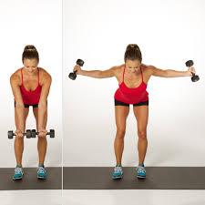 armpit fat exercises popsugar fitness