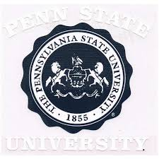 penn state alumni sticker had to this with r cfb i bet this is a blast on