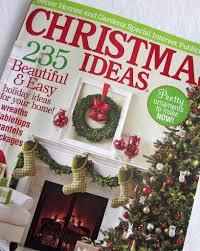 better home u0026 gardens christmas ideas 2013 south house designs