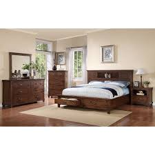 Queen Bedroom Sets Legends Furniture Zrst 7700 6pc Queen Restoration 6 Piece Queen