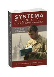 systema manual konstantin komarov 9780978104917 amazon com books
