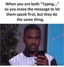Typing Meme - both typing funny pictures quotes memes funny images funny