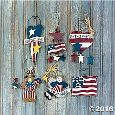 patriotic ornaments trading discontinued