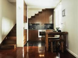 Kitchens Ideas For Small Spaces Kitchen Decorating Staircase Ideas For Small Spaces Under Stairs