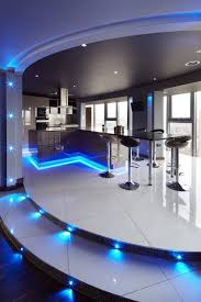 Using LED Lighting In Interior Home Designs  Stunning Ideas - Home interior led lights