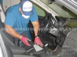 comment nettoyer siege voiture entreprise de lavage nettoyage détachage et désinfection d