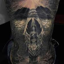 13 best angel tattoos for men images on pinterest ideas tattoo