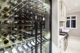 the cable wine system adds sophistication and flair to any wine
