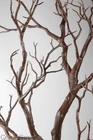 manzanita branches artificial manzanita tree branches brown 38 5in candles