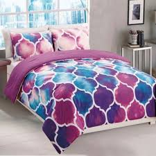 Neon Pink Comforter Buy Bright Colored Comforters From Bed Bath U0026 Beyond
