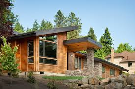 shed roof designs in modern homes u2013 house style ideas
