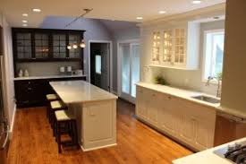 Custom Painted Kitchen Cabinets Kitchens Painted Brobst Custom Cabinetry U0026 Design