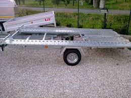 carrelli porta auto usati rimorchio carrello trasporto auto 1500 kg a castagneto carducci
