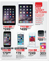 tv price on black friday target black friday 2014 ad scan list with coupon matchups
