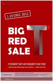 lexus uae ramadan offers al futtaim u2013 toyota u2013 big red sale zeesquare communications
