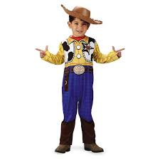 jessie and woody halloween costumes amazon com woody classic child clothing