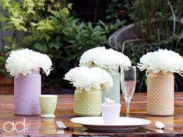 create the perfect spring table woodycrest living