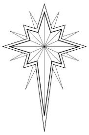 star bethlehem clipart 42