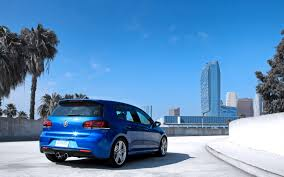 2004 and 2008 volkswagen r32 and 2013 volkswagen golf r