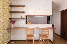 Kitchen Furniture Design Ideas Kitchen Cabinets Corner Floating Shelf Wall Track Lighting With