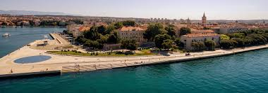 sea organ croatia rent a car zadar carwiz rent a car