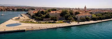 Sea Organ Rent A Car Zadar Carwiz Rent A Car