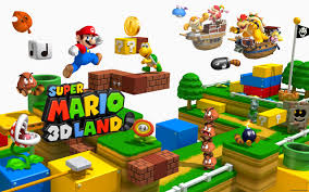 games super mario 3d land 1280x720 u2013 100 quality hd wallpapers