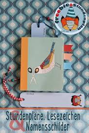 stin with lesezeichen mit den 22 best stundenplan images on paper school and babies
