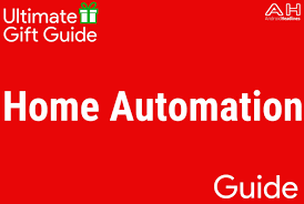 holiday gift guide 2016 2017 top 10 best home automation