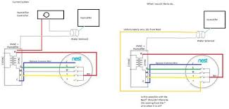 mesmerizing nest 6 wire thermostat wiring diagram installing nest