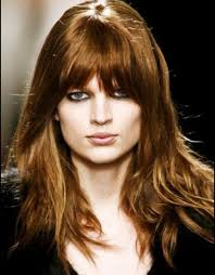 layered long hairstyles with fringe cheap u2013 wodip com