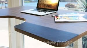 activedesk standing desk with electric adjustble height 28 46