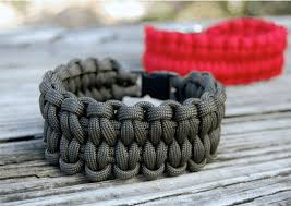 survival bracelet styles images 36 awesome paracord projects for preppers survival life jpg