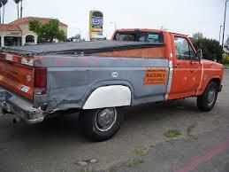 Dodge Dakota Truck Bed Cap - aerocaps for pick up trucks