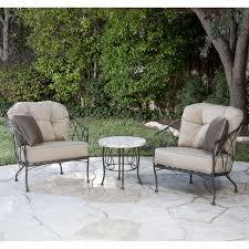 woodard patio furniture costco