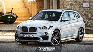 bmw x1 uk 2016 pictures bmw x1 m rendering looks too good to miss autoevolution