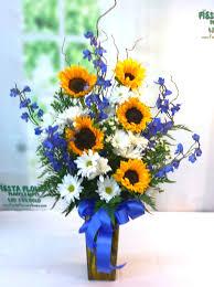 sunflower bouquet sunflower tribute bouquet flowers plants gifts
