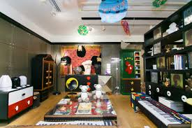 Hong Kong Home Decor Design Co Limited Home A Project