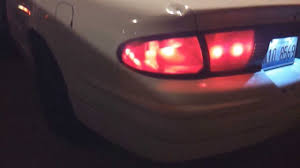 why do cops touch tail lights plasti dip smoke buick regal tinting tail lights youtube