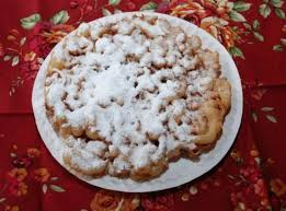 70 best funnel cakes images on pinterest funnel cakes recipe