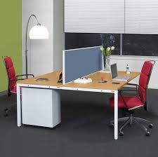 Office Desk For Two Inspiration Office Desk For Two On Decorating Home Ideas