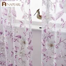 Lavender Drapery Panels Online Get Cheap Curtains Purple Aliexpress Com Alibaba Group