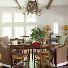 Dining Table In Living Room Stylish Dining Room Decorating Ideas Southern Living