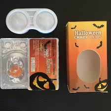 hypnotic swirl contact lenses halloween crazy lenses good