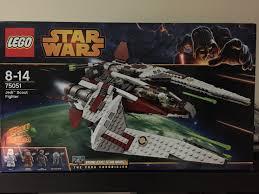 lego star wars truthfulnerd box art
