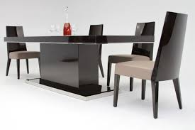 modrest noble modern lacquer dining table