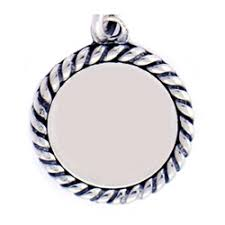 engravable sterling silver charms 7 best custom engravable sterling silver charms images on
