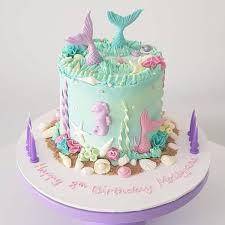 mermaid cakes mermaid cake