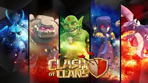 clash of clans hd wallpapers wallpaper fond d u0027écran free service clash of clans france
