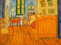 bedroom in arles van gogh s bedrooms steunk chicago